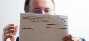 Weitere BP-Wahl-Panne: Salzburger erhielt zwei Wahlkarten