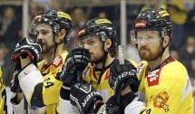 EBEL: Caps verspielen Sieg gegen Salzburg im Finish