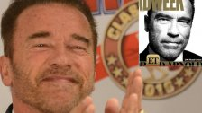 """Arnold for president: """"Ich hätte kandidiert!"""""""
