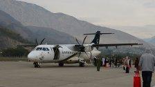 Vielleicht Österreicher in abgestürztem Flugzeug