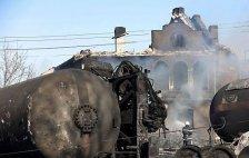 Fünf Tote nach Zugsunglück in Bulgarien