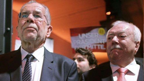 """Häupl nach der Wahl: """"Wien hat erneut Weltoffenheit bewiesen"""""""