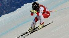 Lake Louise: Lara Gut holt sich den Sieg im Super G