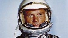 US-Astronaut JohnGlenn gestorben