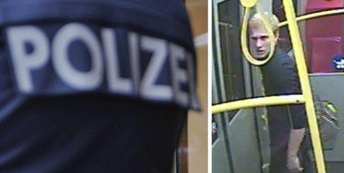 Mann in der U2 niedergeschlagen: Fahndung nach dem Verdächtigen