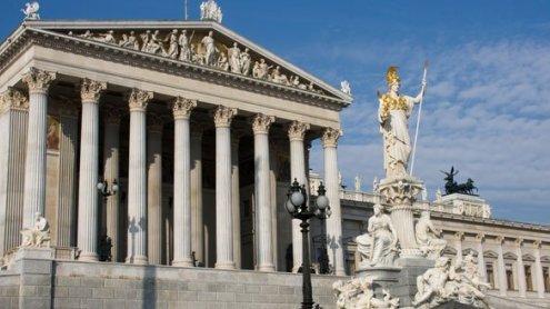 Rundum-Blick ins Parlament: ÖVP setzt auf 360-Grad-Videos