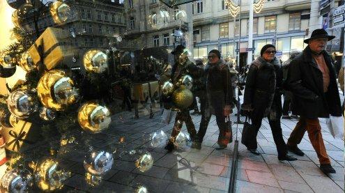 """Das Wiener Weihnachtsgeschäft hat noch """"Potenzial nach oben"""""""