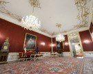 Van der Bellen zieht ein: Das sind die wichtigsten Zimmer der Hofburg