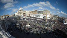 Missbrauch: Journalist prangert den Vatikan an