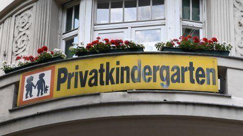 Kindergarten-Träger in Konkurs: 7 Standorte, 250 Kinder betroffen