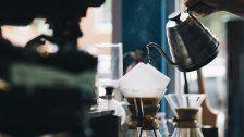 Letzte Gelegenheit: Vienna Coffee Festival