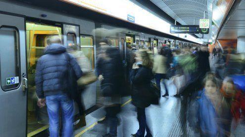 Neuer Rekord für Wiener Linien: Über 950 Millionen Fahrgäste
