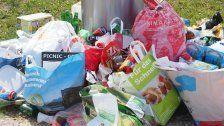 Slowenen wollen keine Müllverbrennung: Plastik- mist kommt nach Wien