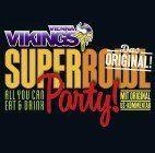 Super Bowl Party im Marriott Hotel: Vienna Vikings feiern zum 25. Mal