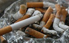Höhere Altersgrenze soll Tabakkonsum verringern