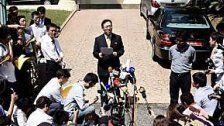 Bilder sollen Anschlag auf Kims Halbbruder zeigen
