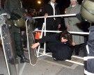 Opernball-Proteste und massive Ausschreitungen: Eine Chronologie