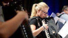 Akkordeonfestival bringt Wien wieder zum Klingen