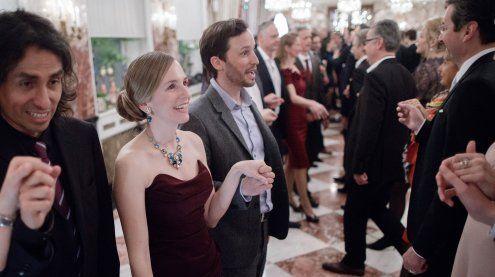 """Meyer bei Sacher-Charity: """"Beim Ball sollen alle glücklich sein"""""""