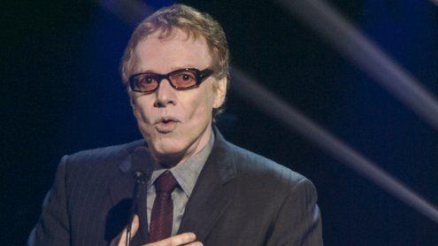 Hollywood in Vienna mit Danny Elfman als Stargast & Preisträger