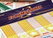 Nächste Woche geht's wieder um den Euromillionen-Jackpot