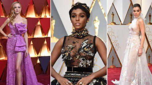 Die Fashion-Flops bei den Oscars