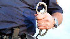 Bei Festnahme: Polizisten attackiert und bedroht