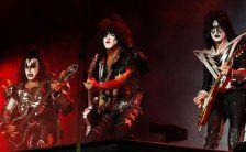 "Kiss bringen Mega-Show: ""Es wird spektakulär!"""