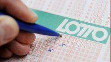 Lotto-Dreifach-Jackpot mit 4,4 Millionen Euro