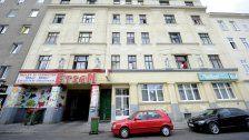 Mord an Cousin in Wien: Neun Jahre Haft