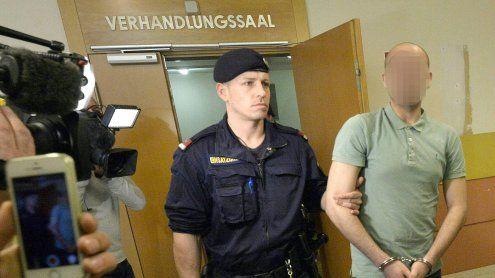 """Gruppenvergewaltigung in Wien: """"Wollte es einmal ausprobieren"""""""