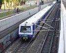 Schwelbrand in S-Bahn-Garnitur auf Südbahnstrecke in NÖ