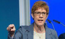 CDU gewinnt Wahlgang im Saarland deutlich