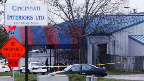Ein Toter und 14 Verletzte in Club