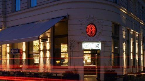 Die besten Lokale und Imbisse für alle Nachtschwärmer in Wien