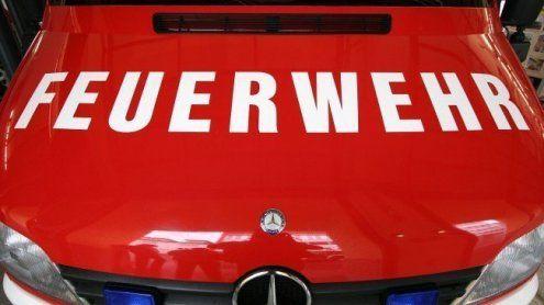 Floridsdorf: Brand in Wohnung forderte ein Menschenleben