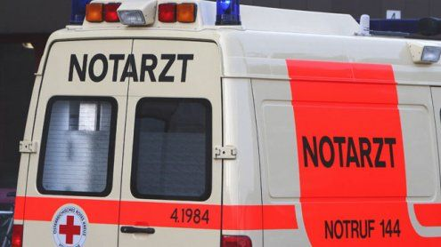 Arbeitsunfall in Margareten:44-Jähriger stürzte vom Dach