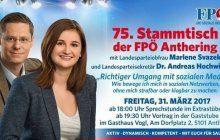 FPÖ-Schulungen für Social-Media-Postings
