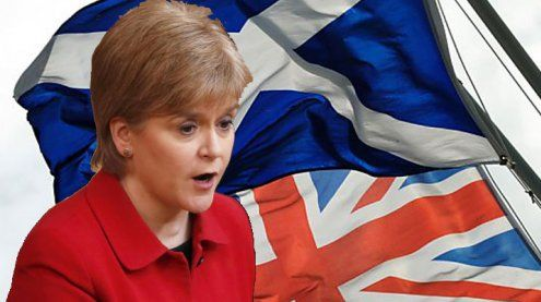 Referendum: Schottland macht Ernst – Kommt es zur Spaltung ?