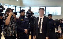 Stiefbruder erschossen: Urteil für Wiener Banker