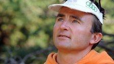 Extrembergsteiger Ueli Steck stürzte in den Tod