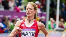 Vojta und Mayr holten in Wien ÖM-Titel über 10 km