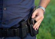 Polizei legt räuberischem Teeniepärchen das Handwerk