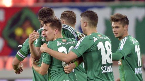 Rapid zieht mit Last-Minute-Sieg gegen den LASK ins Cupfinale ein