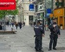 Nach Dortmund-Anschlag: Erhöhte Polizeipräsenz in Wien