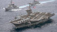 """US-Angriff auf Nordkorea? Trump: """"Werden sehen"""""""