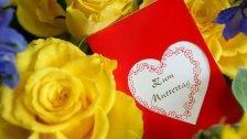 Muttertag: Mehr Blumen als zum Valentinstag