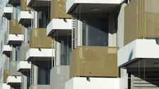 Gemeinnützige stellen mehr Wohnungen fertig