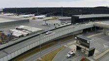 Auszeichnung für Flughafen Wien
