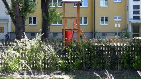 Wildschwein attackiert Kinder auf Wiener Spielplatz: Erschossen